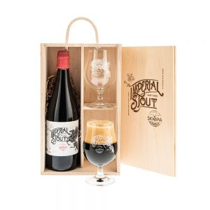 Sknipa Imperial Stout Box 4