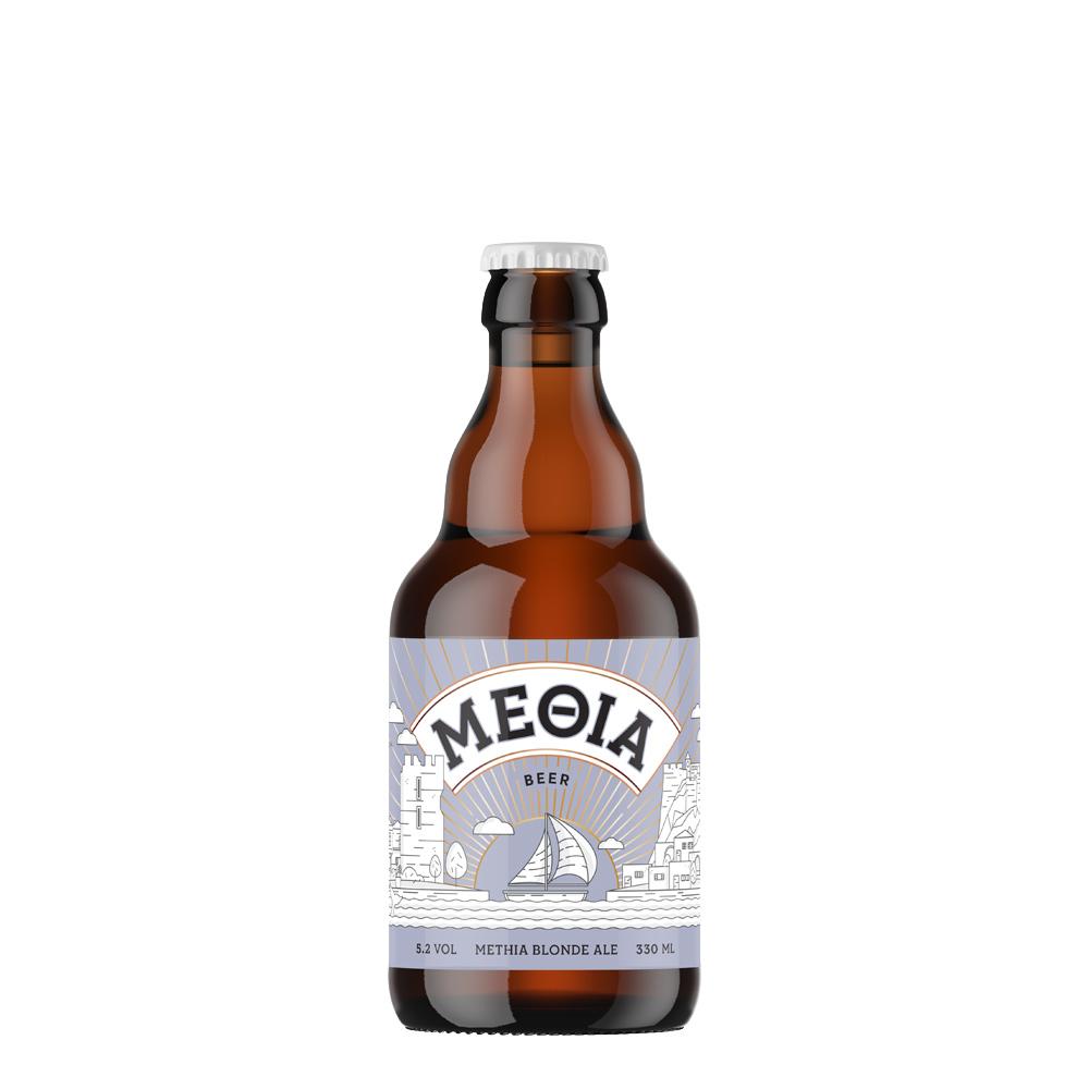 METHIA Blonde Ale