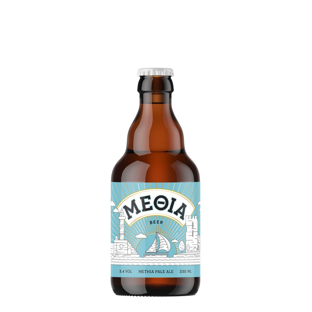 METHIA Pale Ale