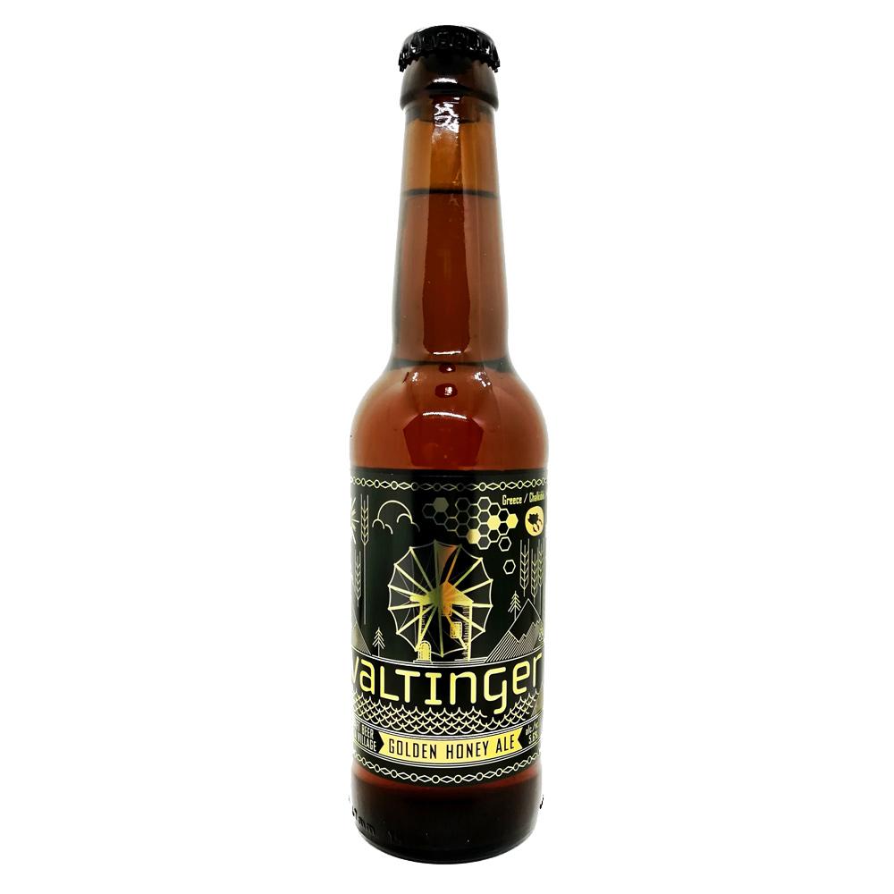 Valtinger Golden Honey Ale
