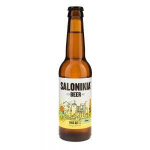Sknipa Salonikia Pale Ale